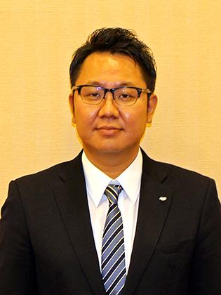 2017年度専務理事 小澤 孝一郎