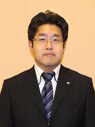 2017年度副理事長 藤原 一正