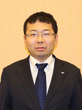 2017年度副理事長 土橋 順
