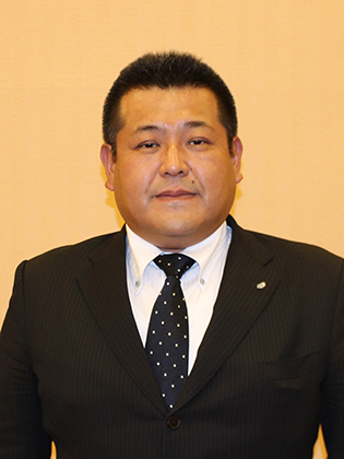 2017年度副理事長 窪田 司